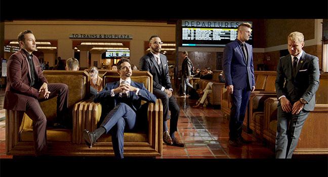 Νέο Τραγούδι & Music Video | Backstreet Boys – Chances
