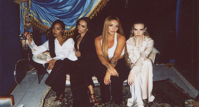Νέο Τραγούδι   Little Mix – Told You So