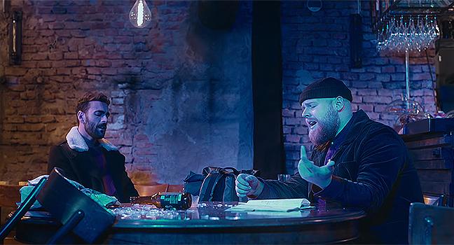 Νέα Συνεργασία & Music Video | Marco Mengoni Feat. Tom Walker – Hola (I Say)