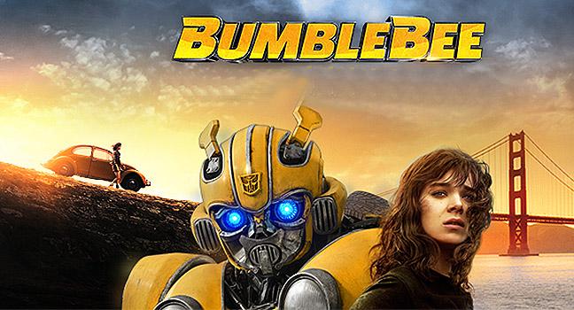 Soundrack Your Life : Bumblebee