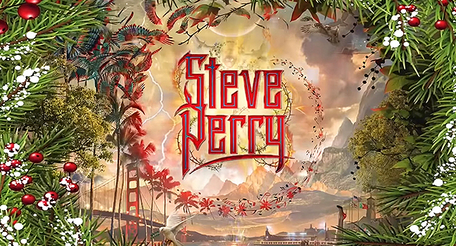 Νέα Διασκευή | Steve Perry – Have Yourself A Merry Little Christmas