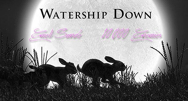 """Νέο Τραγούδι   Emeli Sande – 10,000 Enemies (from """"Watership Down"""" O.S.T.)"""