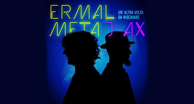 Νέα Συνεργασία | Ermal Meta Feat. J-AX – Un Altra Volta Da Rischiare