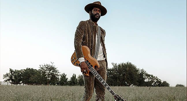Νέο Τραγούδι & Music Video | Gary Clark Jr – This Land