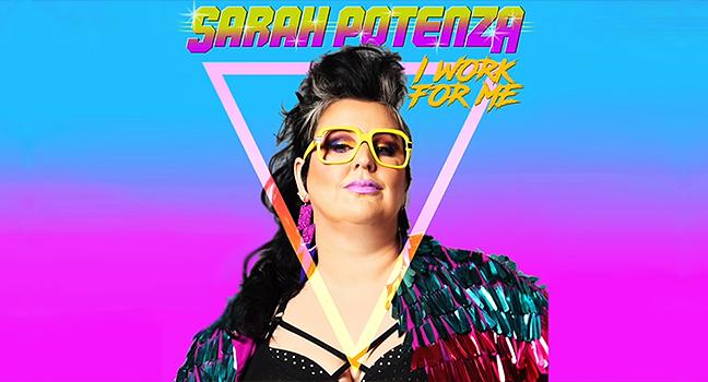 Νέο Τραγούδι | Sarah Potenza – I Work For Me