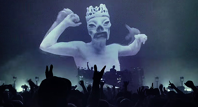 Νέο Τραγούδι & Music Video | The Chemical Brothers – MAH