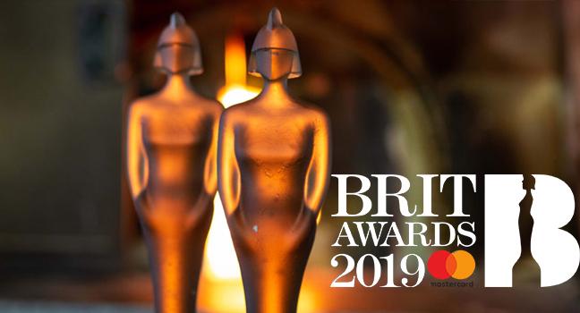 BRIT Awards 2019 | Δείτε τη λίστα των υποψηφιοτήτων!