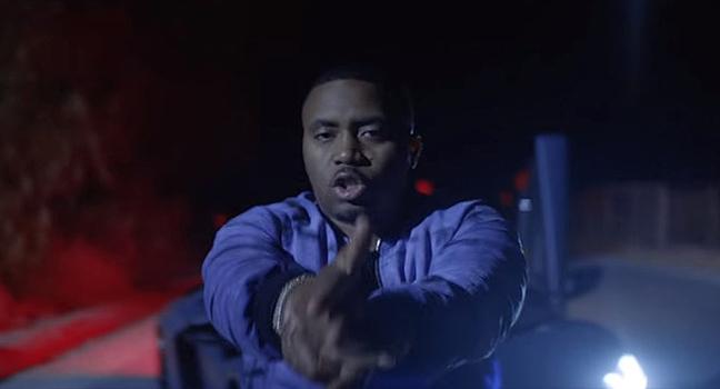 Νέο Music Video | Nas – Cops Shot The Kid