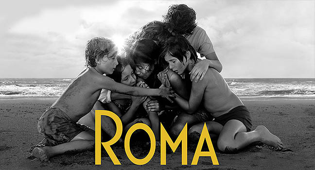 Soundrack Your Life : Roma