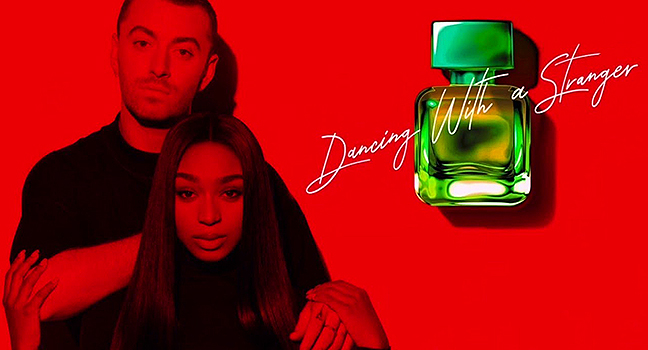 Νέα Συνεργασία | Sam Smith Feat. Normani – Dancing With A Stranger