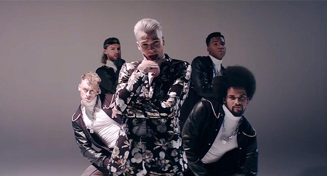 Νέο Music Video | Mikolas Josef – Abu Dhabi