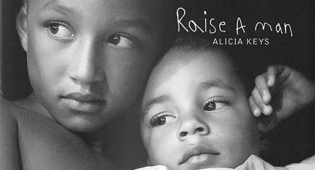 Νέο Τραγούδι | Alicia Keys – Raise A Man