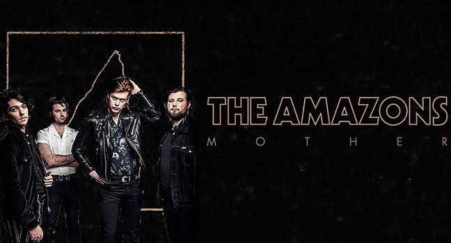 Νέο Τραγούδι   The Amazons – Mother