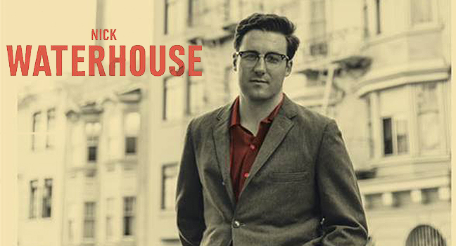 Νέο Album | Nick Waterhouse – Nick Waterhouse