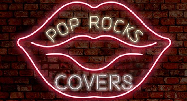 List It Up!│10 Rock Covers διάσημων Pop τραγουδιών!