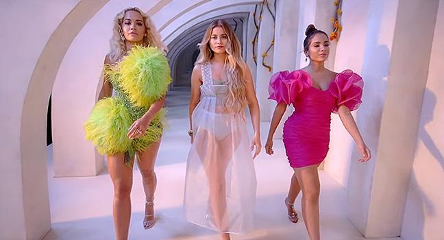 Νέο Music Video | Sofia Reyes Feat. Rita Ora & Anitta – R.I.P.